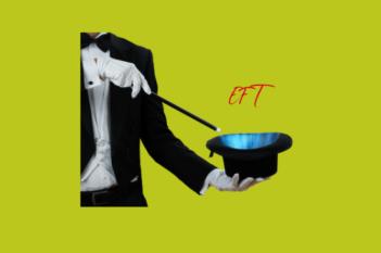 Kouzla a čáry EFT